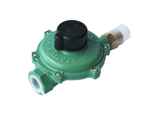 中压入户表前调压器RTZ-150.2 H2